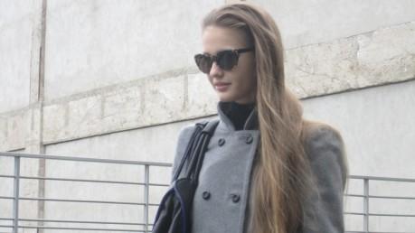 Christina R, model